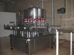 دستگاه پرکن مایعات
