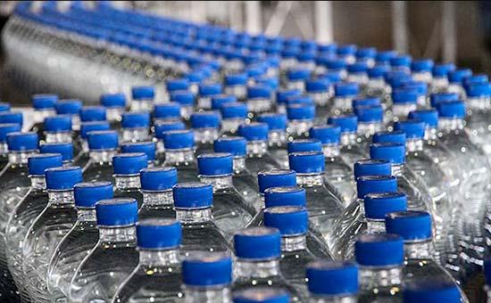 دستگاه های پرکن آب معدنی