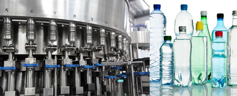 پرکن آب معدنی